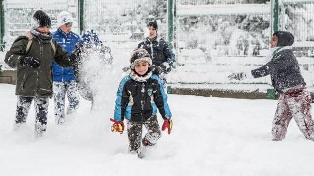 Eskişehir'de okullar tatil mi 25 Şubat kar tatili açıklaması - Sayfa 5