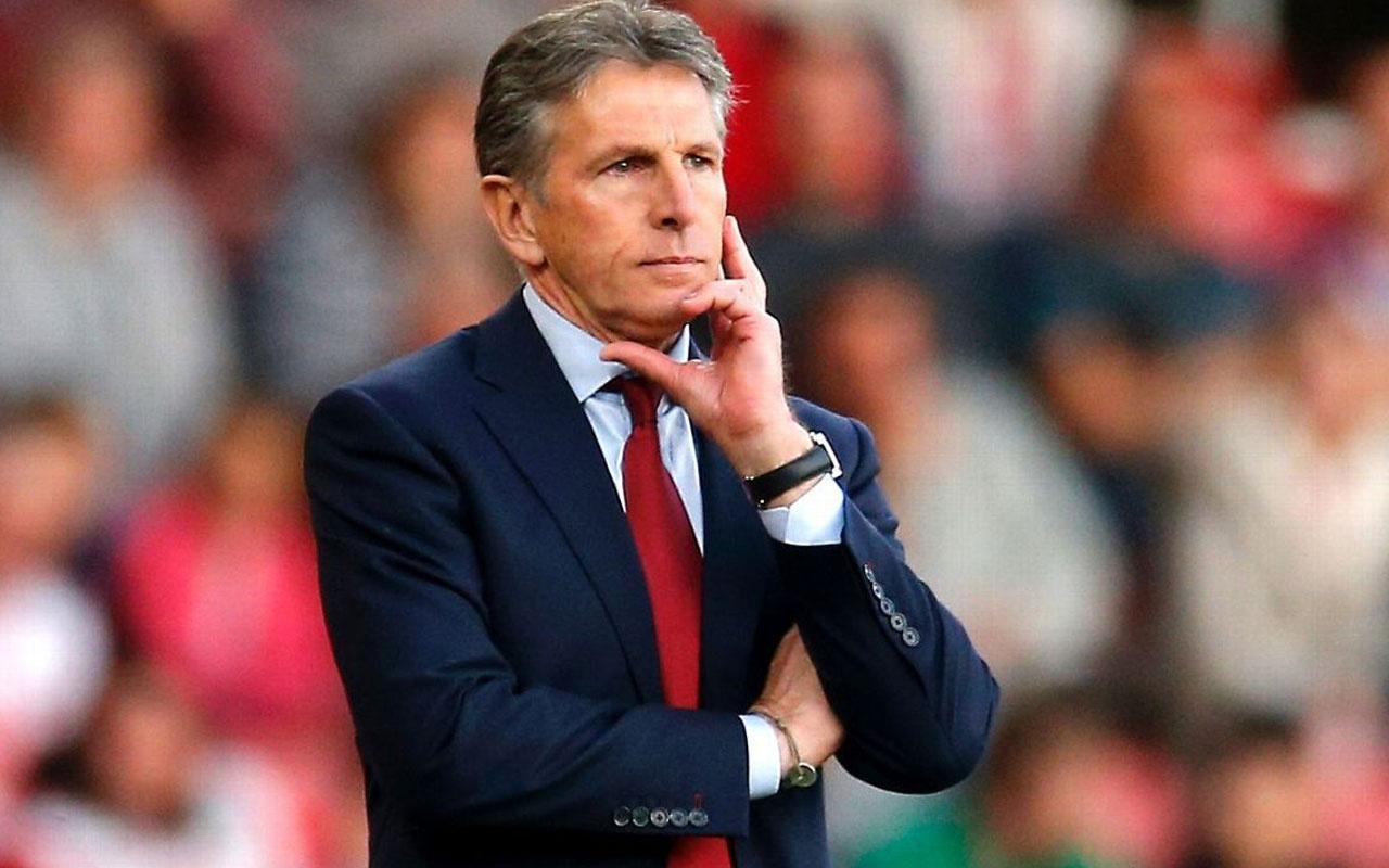 Leicester City tecrübeli teknik adam ile yollarını ayırdı