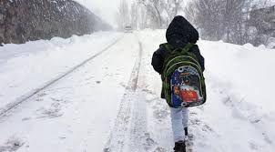 Eskişehir'de okullar tatil mi 25 Şubat kar tatili açıklaması - Sayfa 7