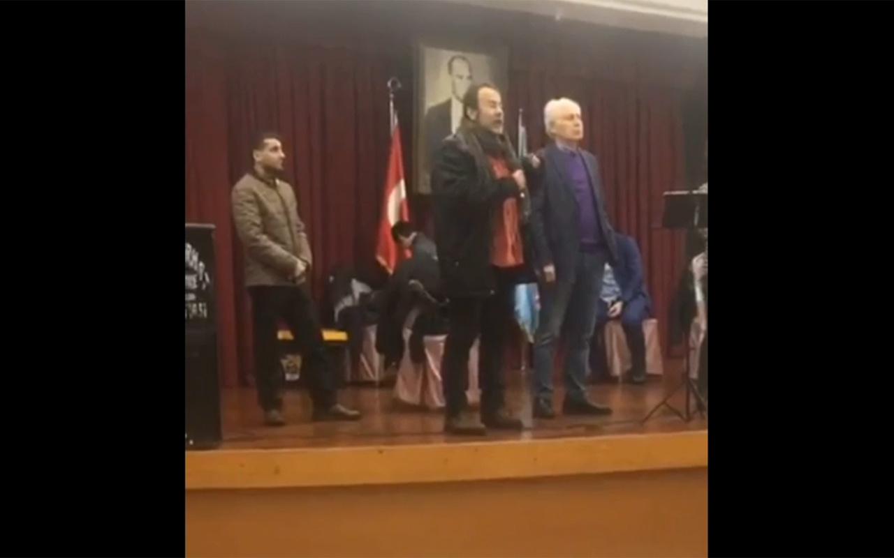 CHP'nin kirli ittifakı deşifre oldu!