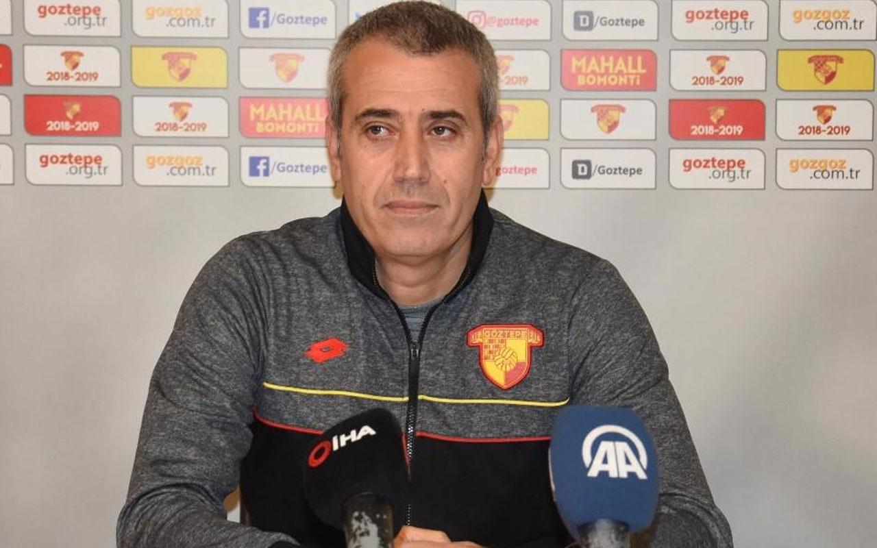 Trabzonspor maçı Kemal Özdeş'in sonu oldu