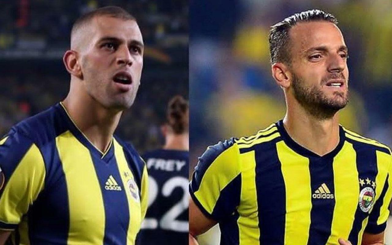 Fenerbahçe'nin derbideki gol umudu Soldado olacak