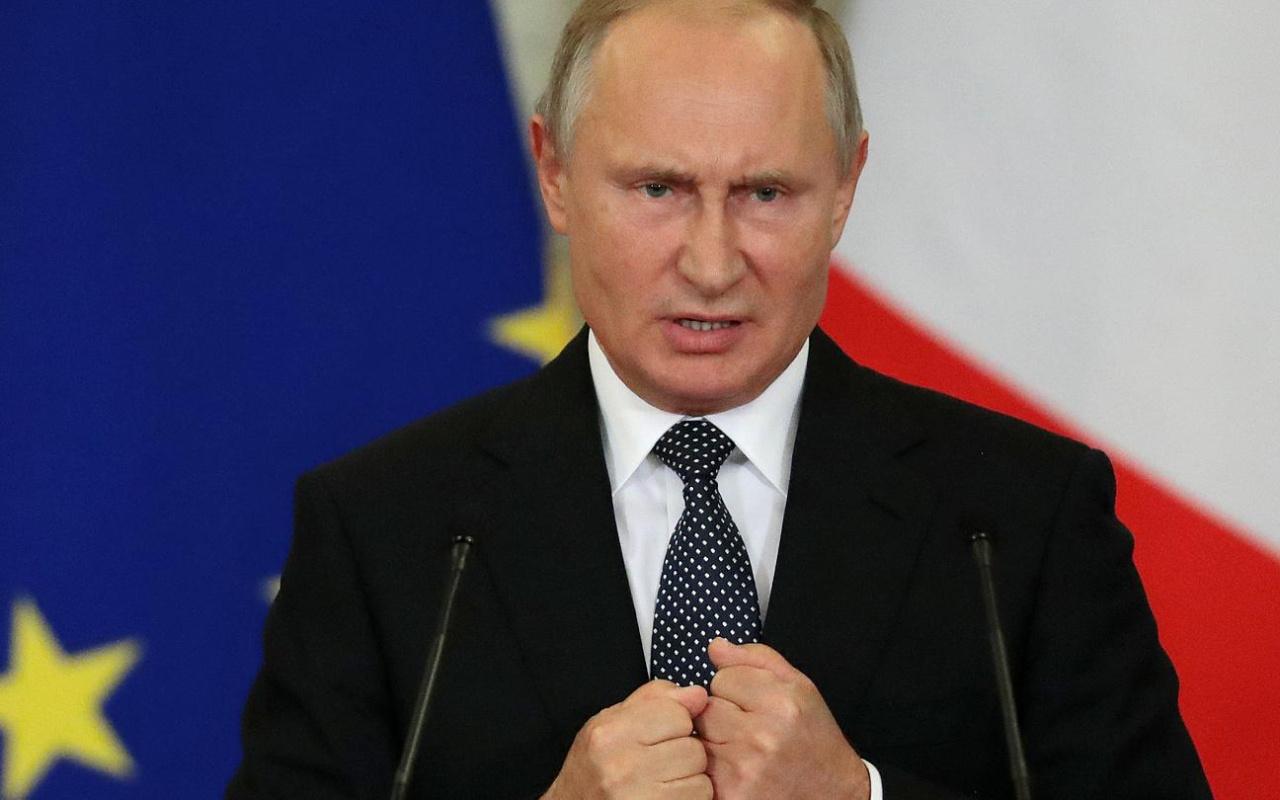 Rusya savaş çıkması durumda vuracağı 7 yeri açıkladı