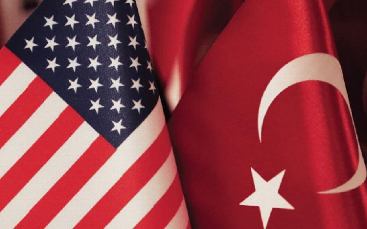 ABD'den dikkat çeken iddia: YPG; Rusya ve Suriye ile görüşüyor
