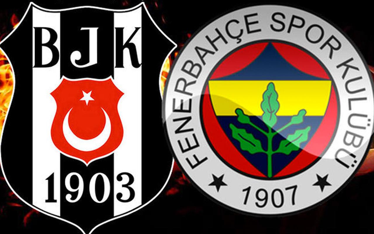 Beşiktaş - Fenerbahçe U21 maçı ertelendi