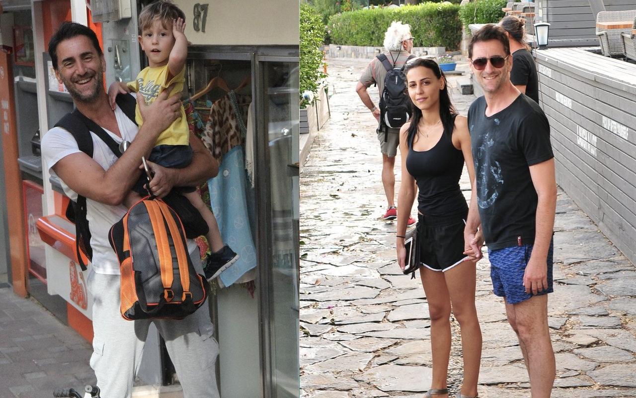 Bekir Aksoy kaç yaşında boşandığı eşi kimdir yaş farkı?