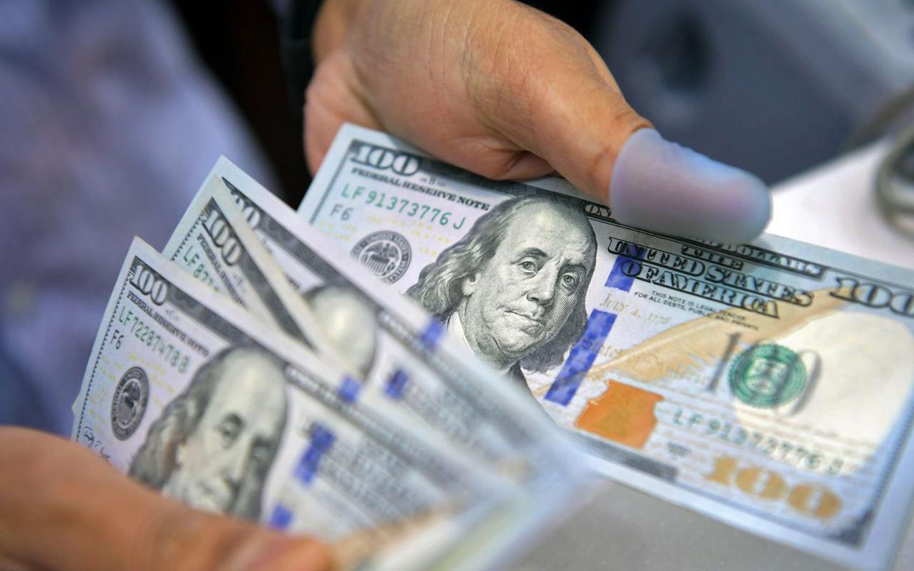 Dolar yerel seçim öncesi dolar ne kadar oldu?