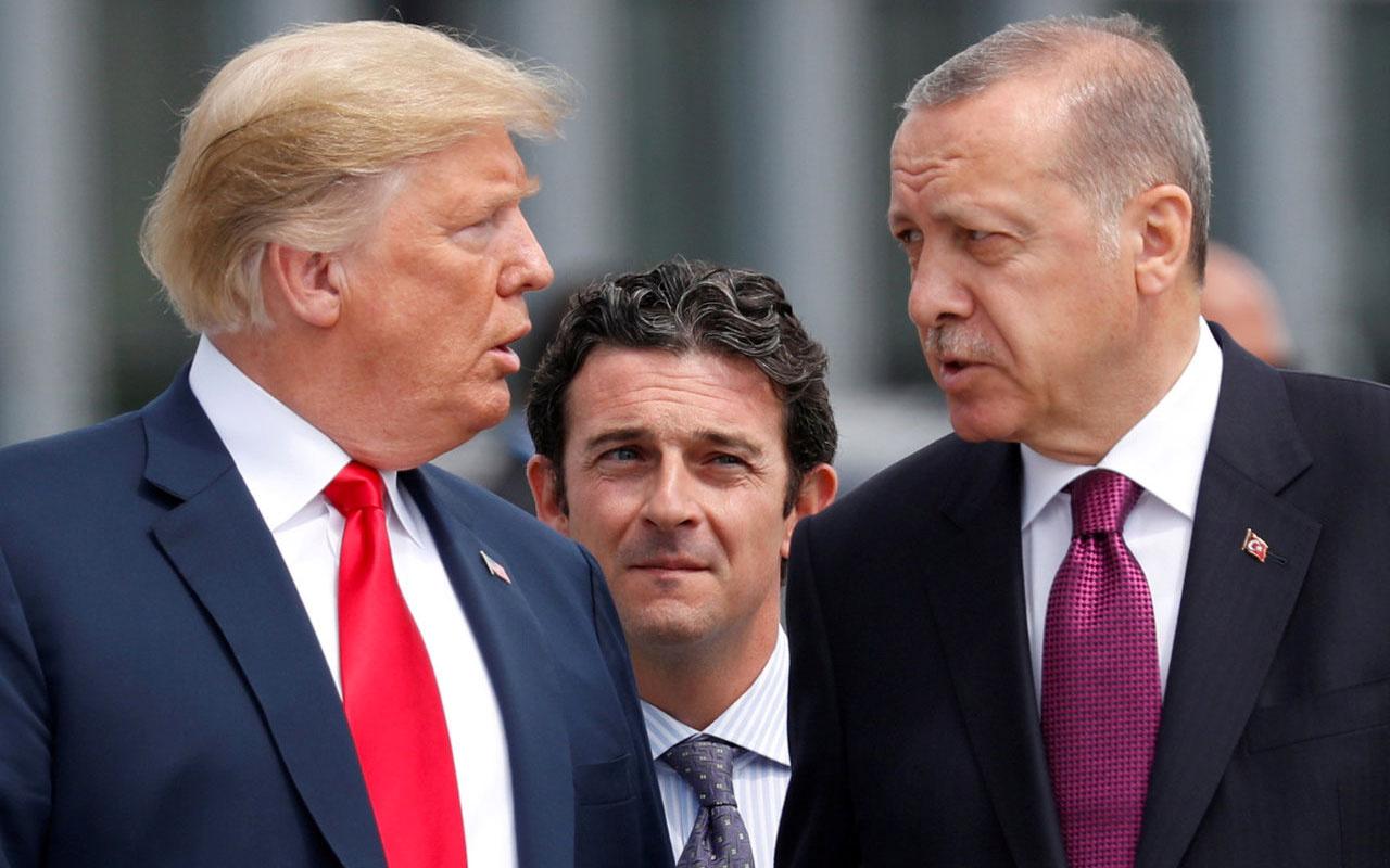 ABD medyası yazdı! Türkiye'nin ABD'ye karşı kullanacağı koz