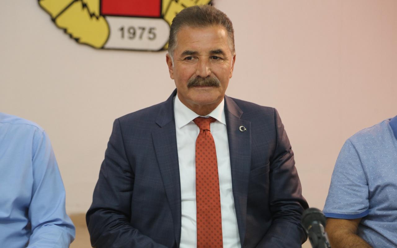 Akşener'in iddiasına Hamit Tuna'dan bomba karşılık : Adaylıktan çekilirim