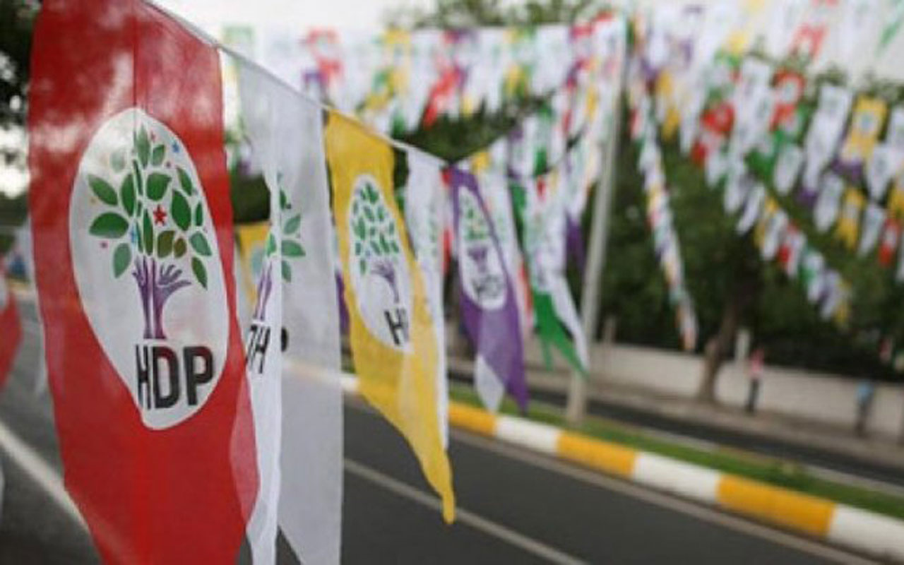 HDP İstanbul seçimlerinde Ekrem İmamoğlu'nu destekleyecek