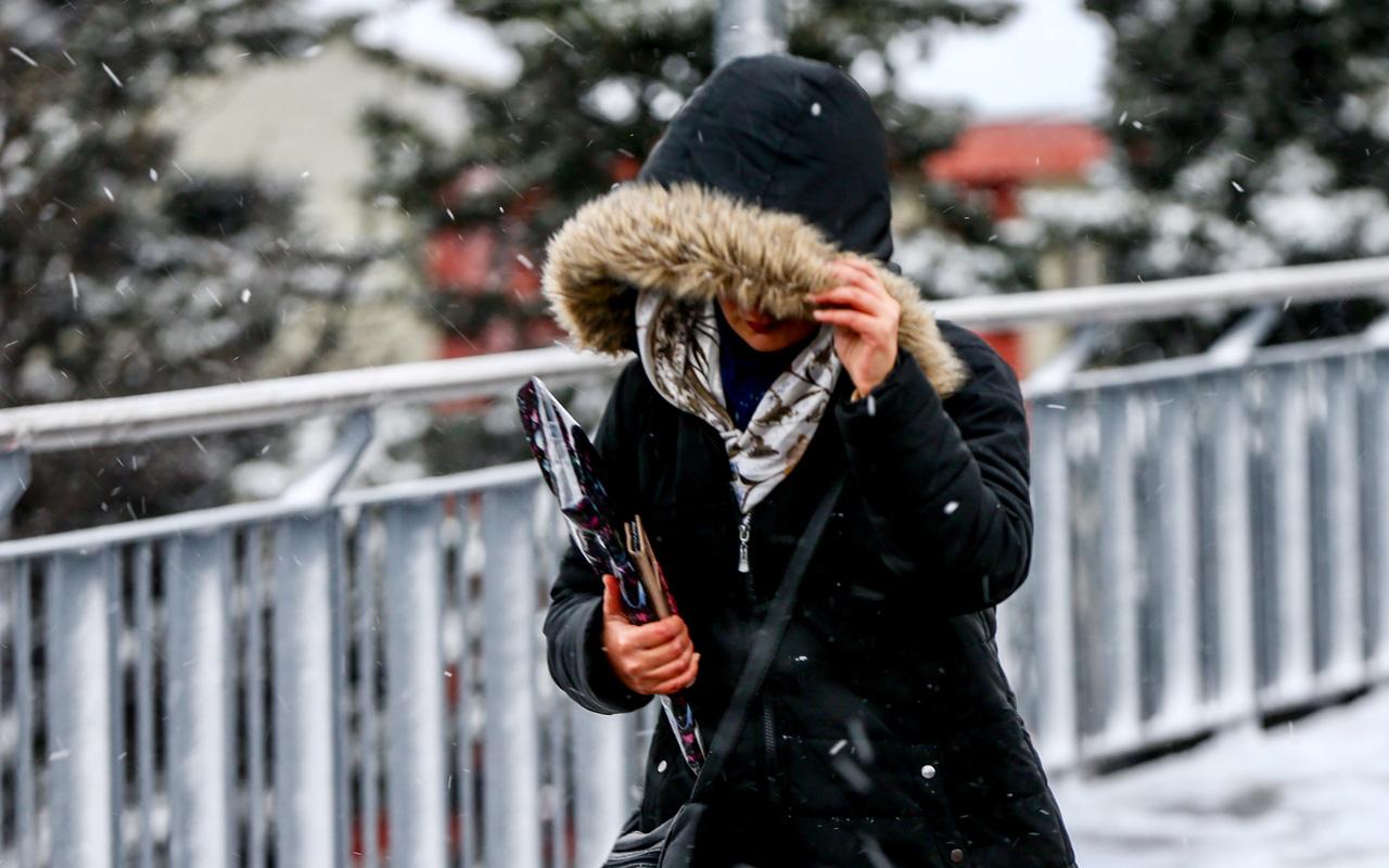 Karabük hava durumu 10 günlük meteoroloji haritalı tahmin
