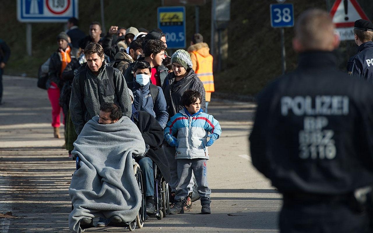 Yunanistan, '10 bin sığınmacıyı Türkiye'ye geri gönderme' planını açıkladı