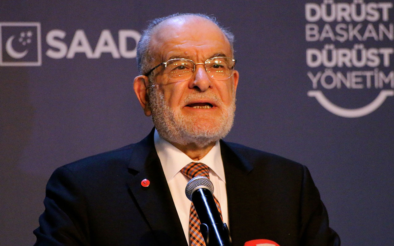 Temel Karamollaoğlu seçimden sonra ilk kez konuştu! SP seçimin kazananıdır