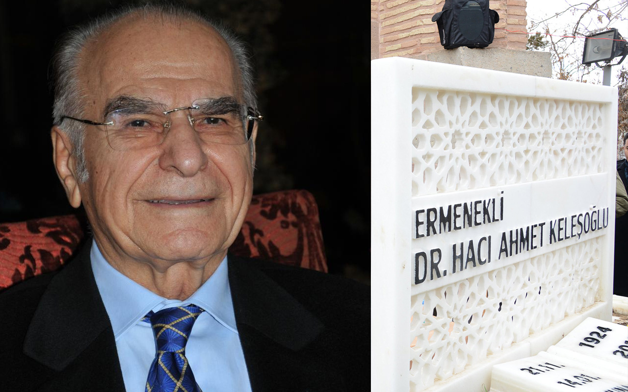 Selçuk Ecza Holding'in sahibiydi! Ahmet Keleşoğlu'nun mirası paylaşılamıyor