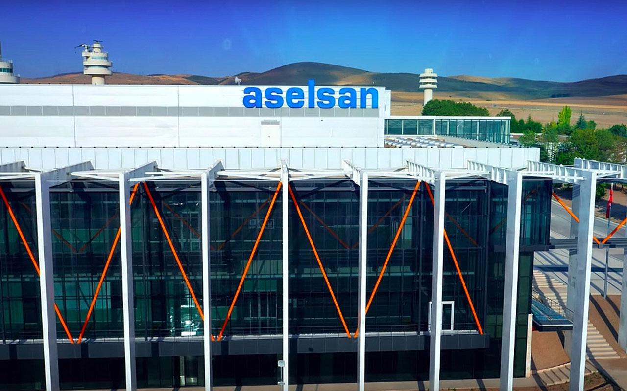 ASELSAN'dan 2018'deki net kârını açıkladı