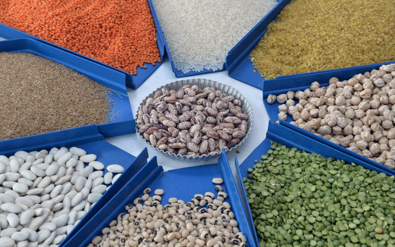Tanzim satış noktasında pirinç fiyatı kilosu ne kadar?