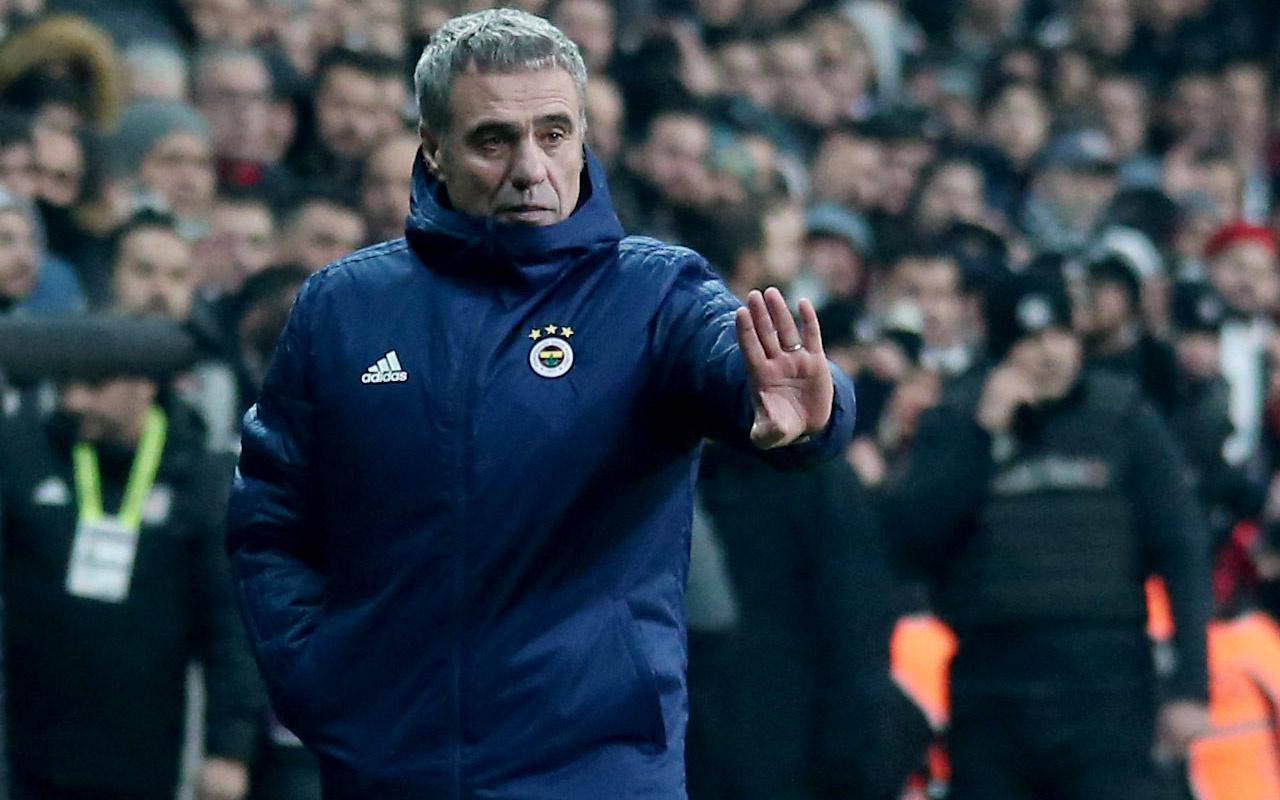 Ersun Yanal'dan Fenerbahçe'yi küçümseyen Şenol Güneş'e cevap!