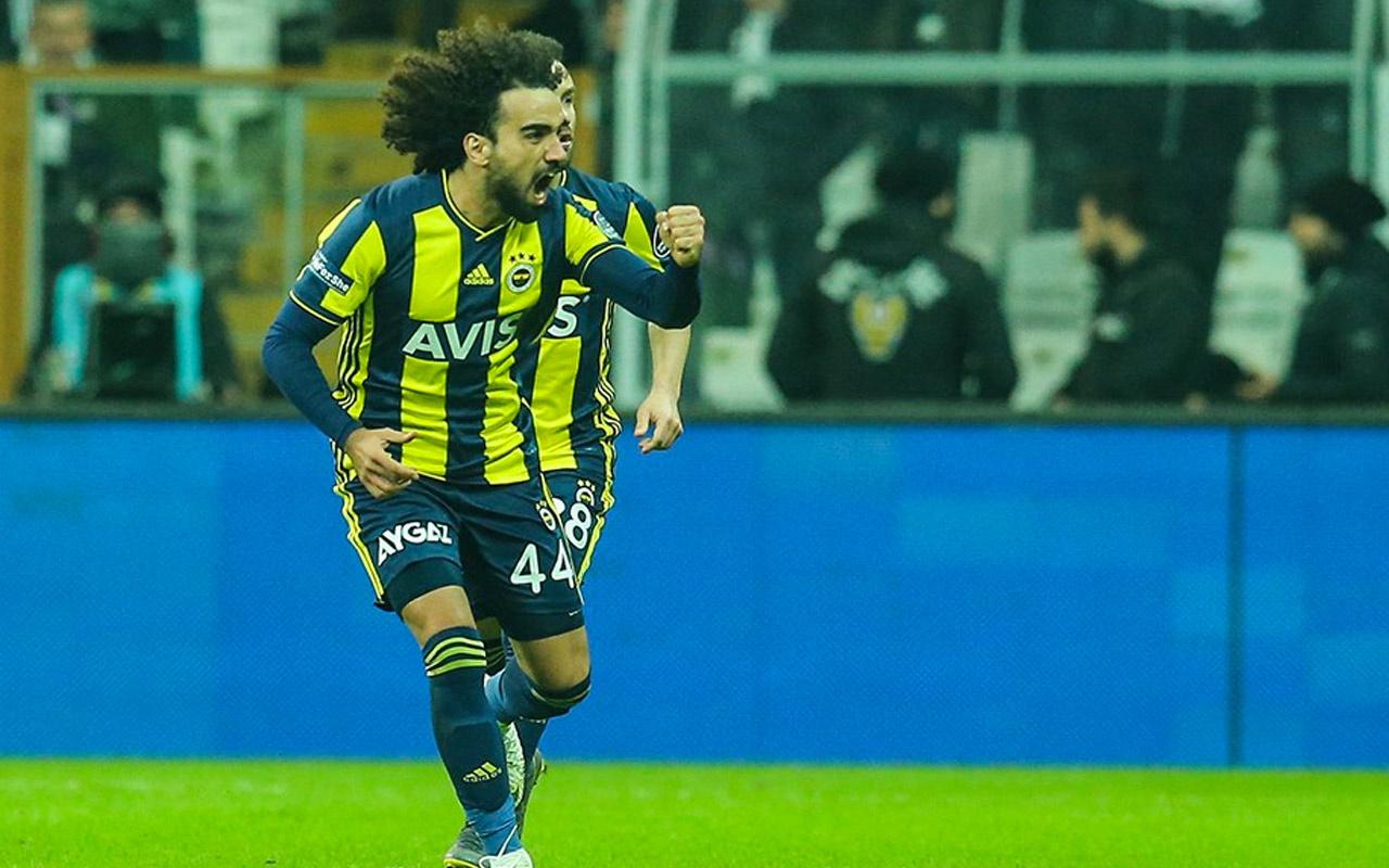 Sadık Çiftpınar: Fenerbahçe ile şaka olmayacağını gösterdik