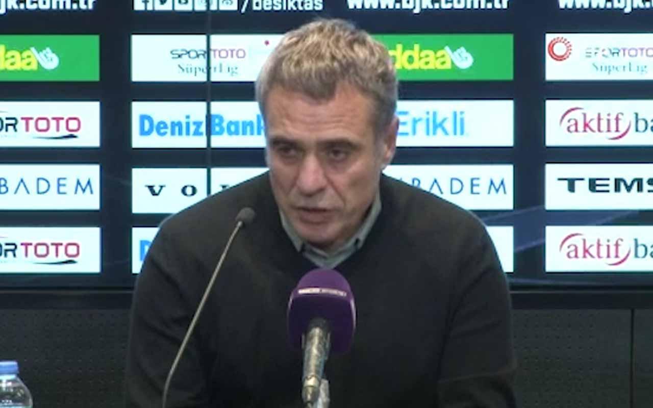 """Ersun Yanal: """"Ligin sonuna kadar farklı bir Fenerbahçe olacak"""""""