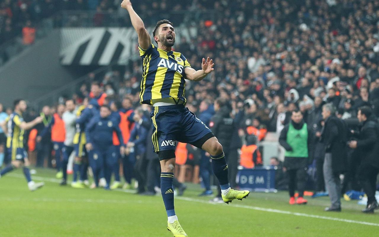 Fenerbahçe Samandıra'da coşkuyla karşılandı