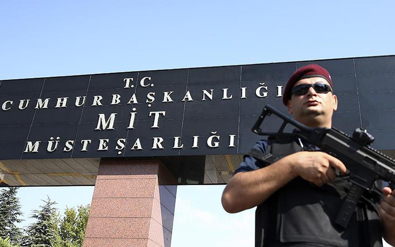 Ankara merkezli 13 ilde harekete geçildi! FETÖ'nün MİT yapılanmasına operasyon