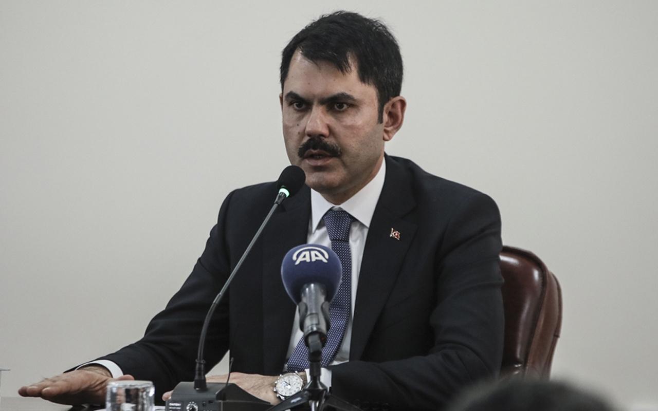 Murat Kurum'dan yüzde 22 indirim açıklaması