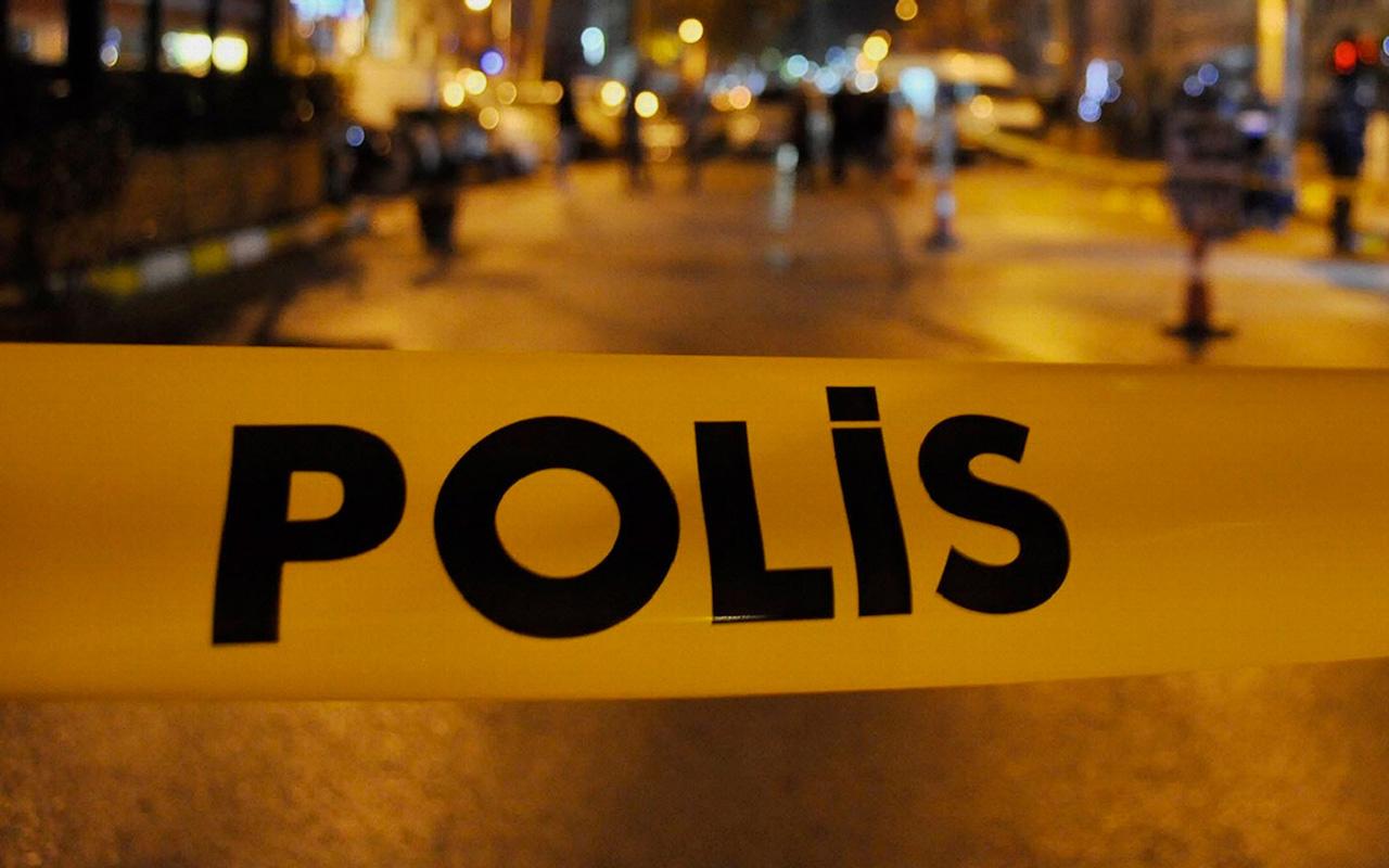 Mersin'de annesini öldürüp valize koyan şahıs uyurken yakalandı
