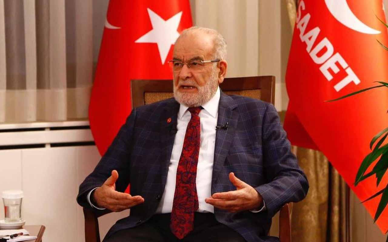 Temel Karamollaoğlu'dan Abdullah Gül ve Ahmet Davutoğlu'na açıklaması