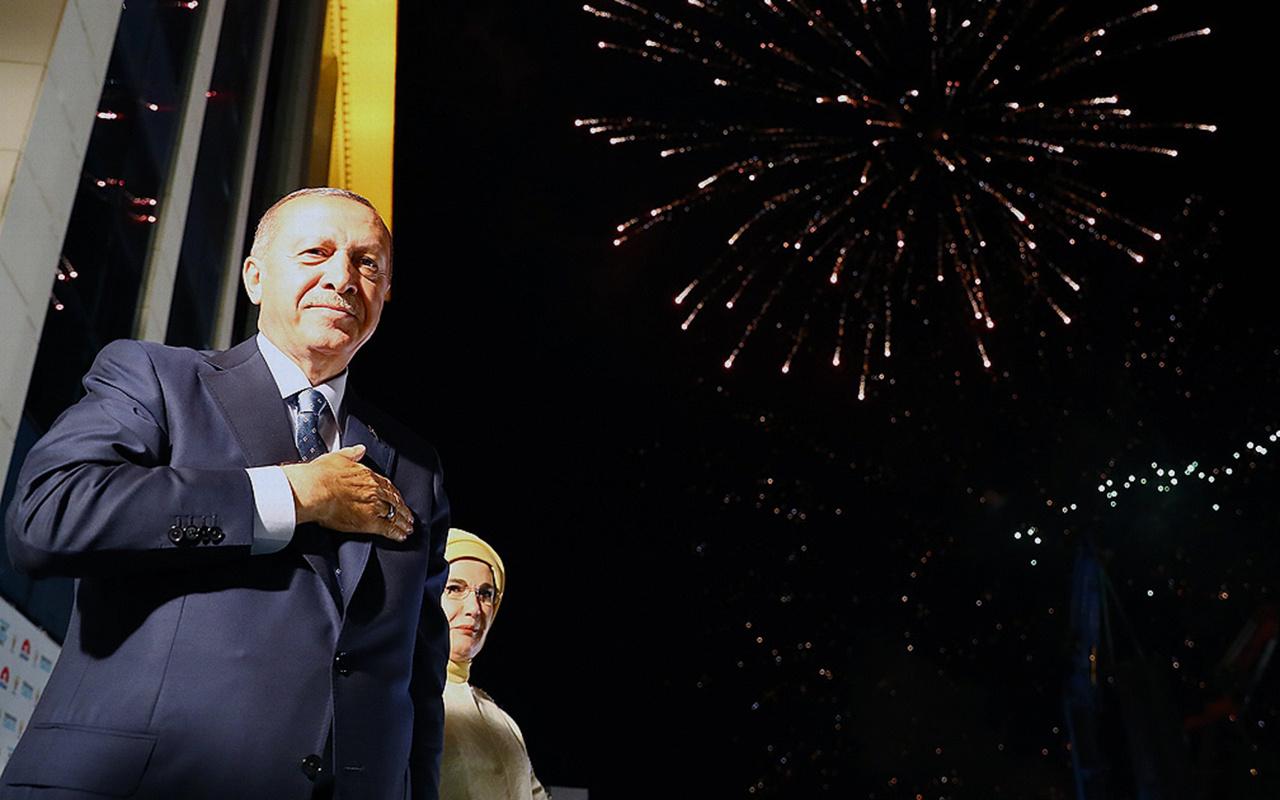 Dünya vatandaşlarından Erdoğan'a doğum günü sürprizi