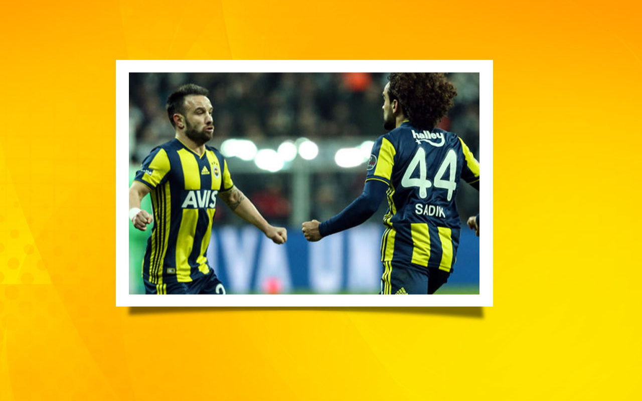 Valbuena'dan Beşiktaş'a olay gönderme