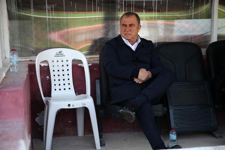 Galatasaray Fatih Terim ile 5 yıllık sözleşme için anlaşmaya vardı - Sayfa 6