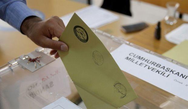 Son yerel seçim anket sonuçları Reuters yayınladı İstanbul ve Ankara'da çok konuşulacak sonuçlar