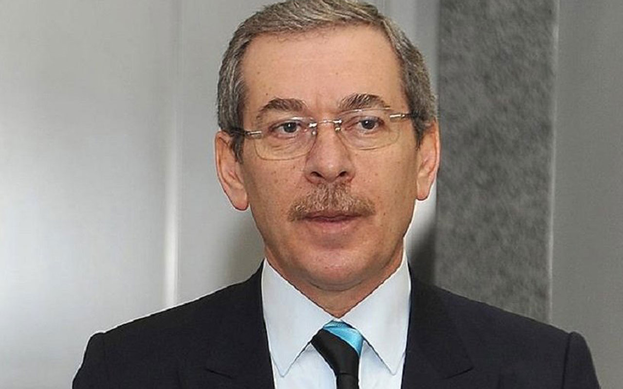 Abdüllatif Şener'den Abdullah Gül ve Ali Babacan'a Saadet Partisi çağrısı