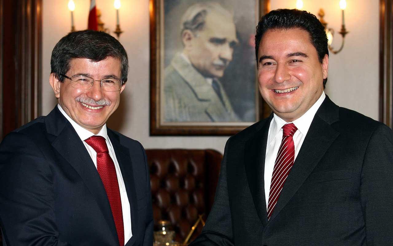 Mehmet Ali Kulat'tan Ahmet Davutoğlu ve Ali Babacan iddiası 1 Nisan şakasıydı derler