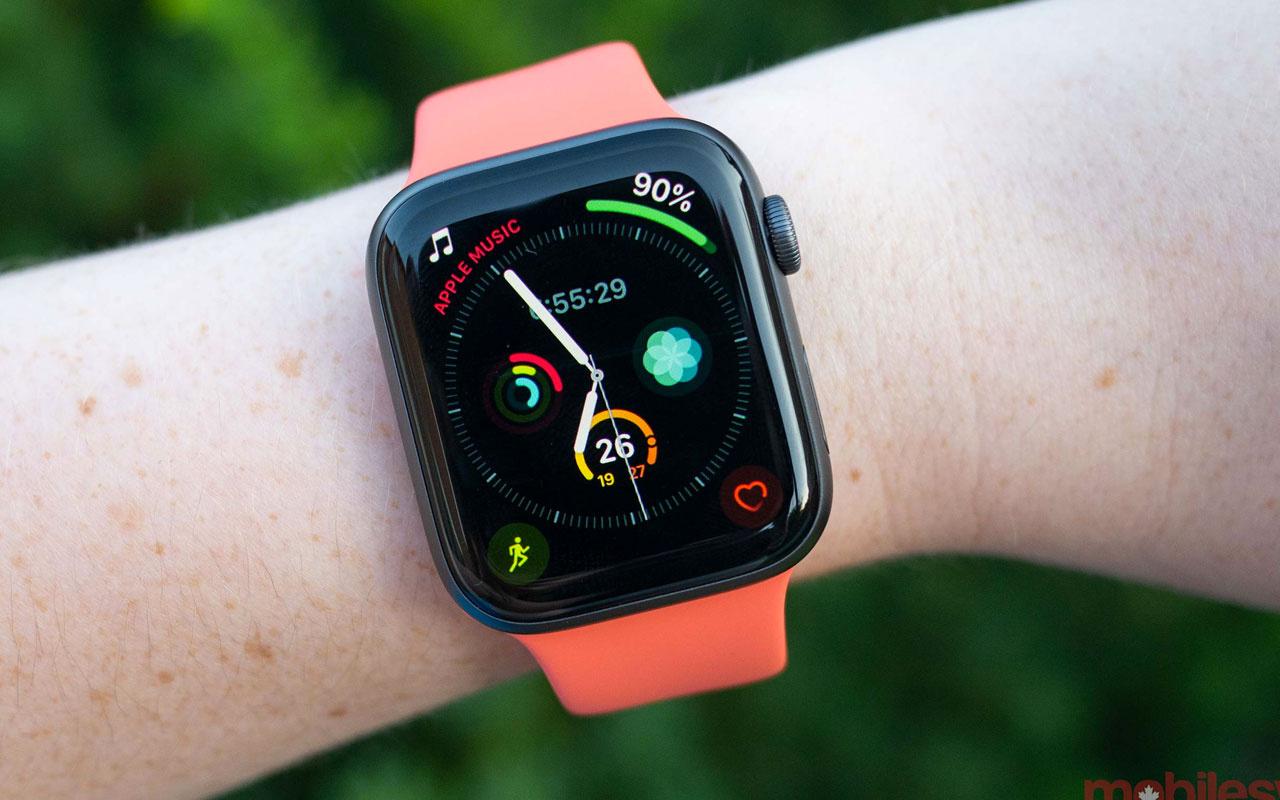 Apple Watch hayatını kurtardı kalp krizi geçirdiğini haber verdi