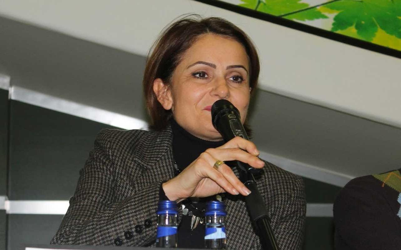 Canan Kaftancıoğlu'nun DSP iddiası olay oldu