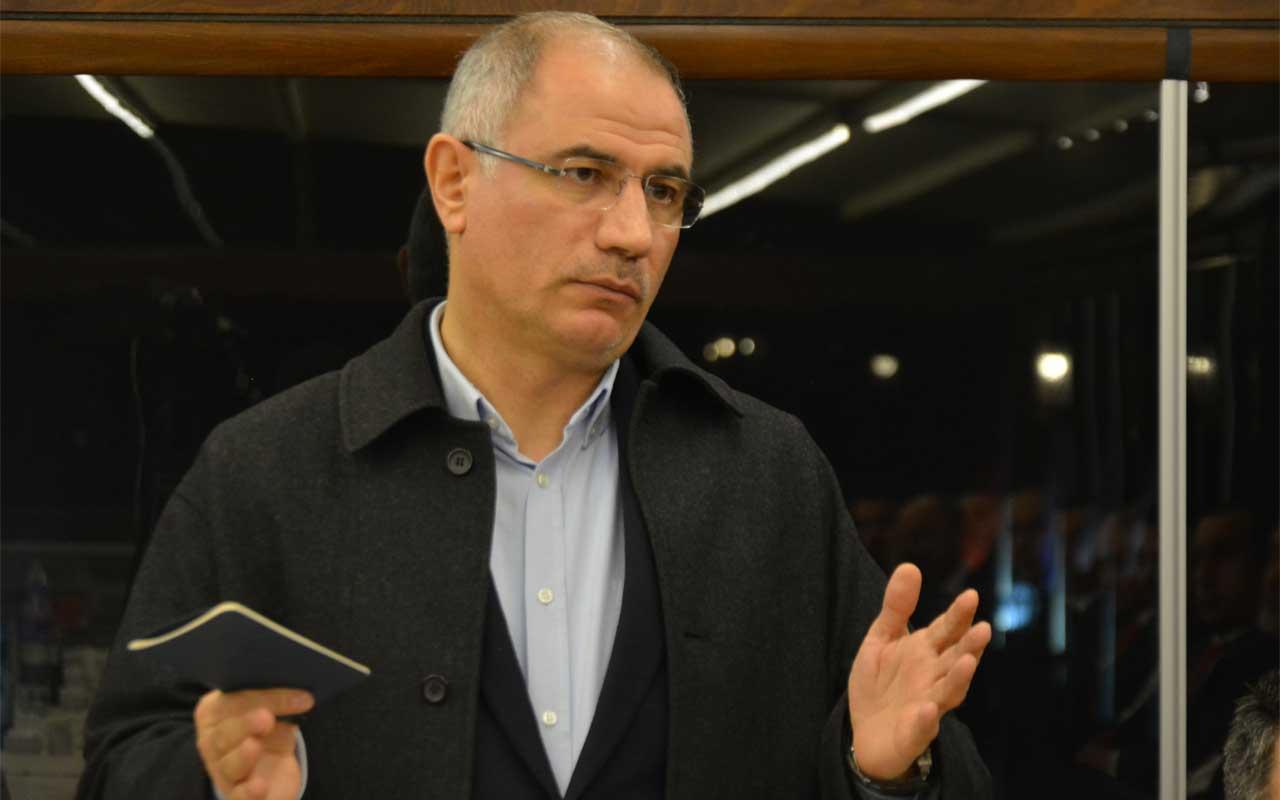 Efkan Ala Bursa'da yerel seçim çalışmalarına katıldı