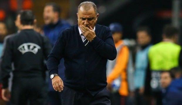 Galatasaray Fatih Terim ile 5 yıllık sözleşme için anlaşmaya vardı - Sayfa 7