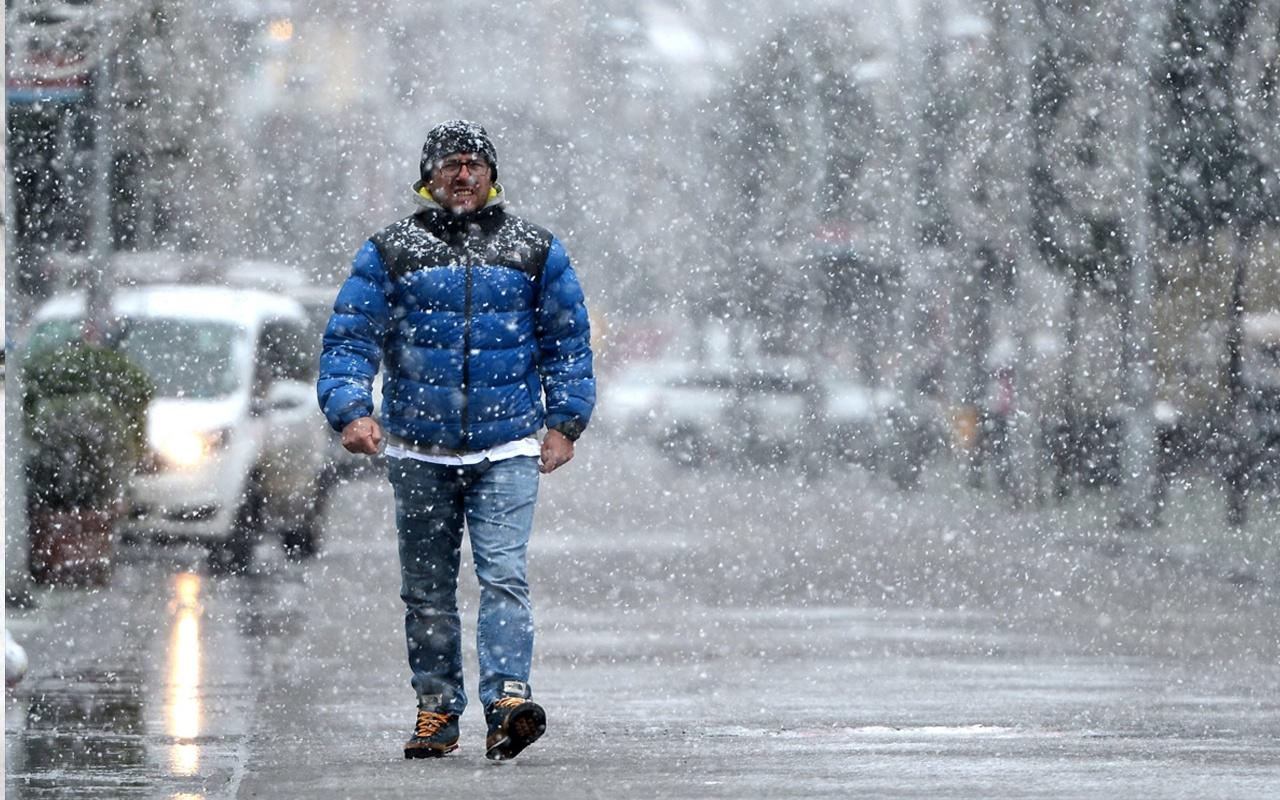 Sakarya saatlik hava durumu kar başladı ne zaman bitecek?