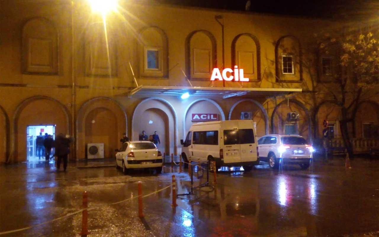 Mardin'de iki aile arasındaki kavgada en masum kişi öldü