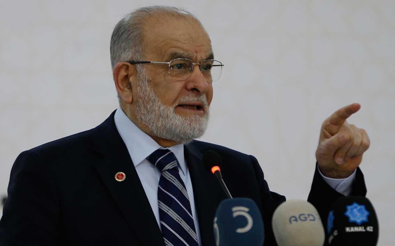 Temel Karamollaoğlu AK Parti'nin başkan transferini hazmedemedi