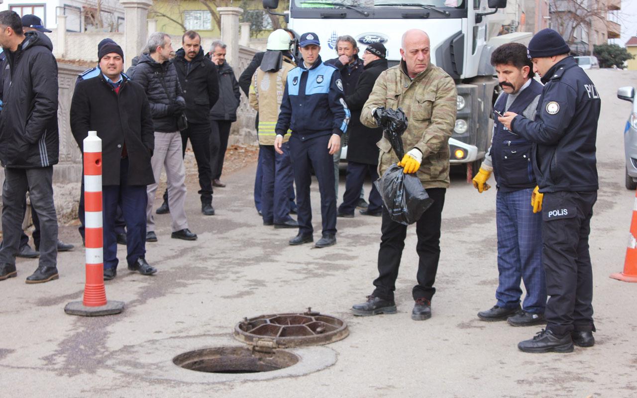 Tuzla'daki 'koku' soruşturmasına flaş gelişme! Gözaltı kararı çıktı