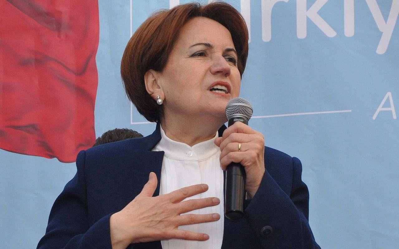 Meral Akşener: Mersin'de sürprizimiz olacak