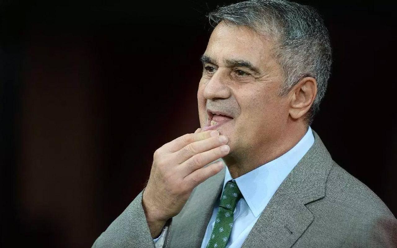 Beşiktaş'ta 4 yönetici Şenol Güneş'i istemiyor