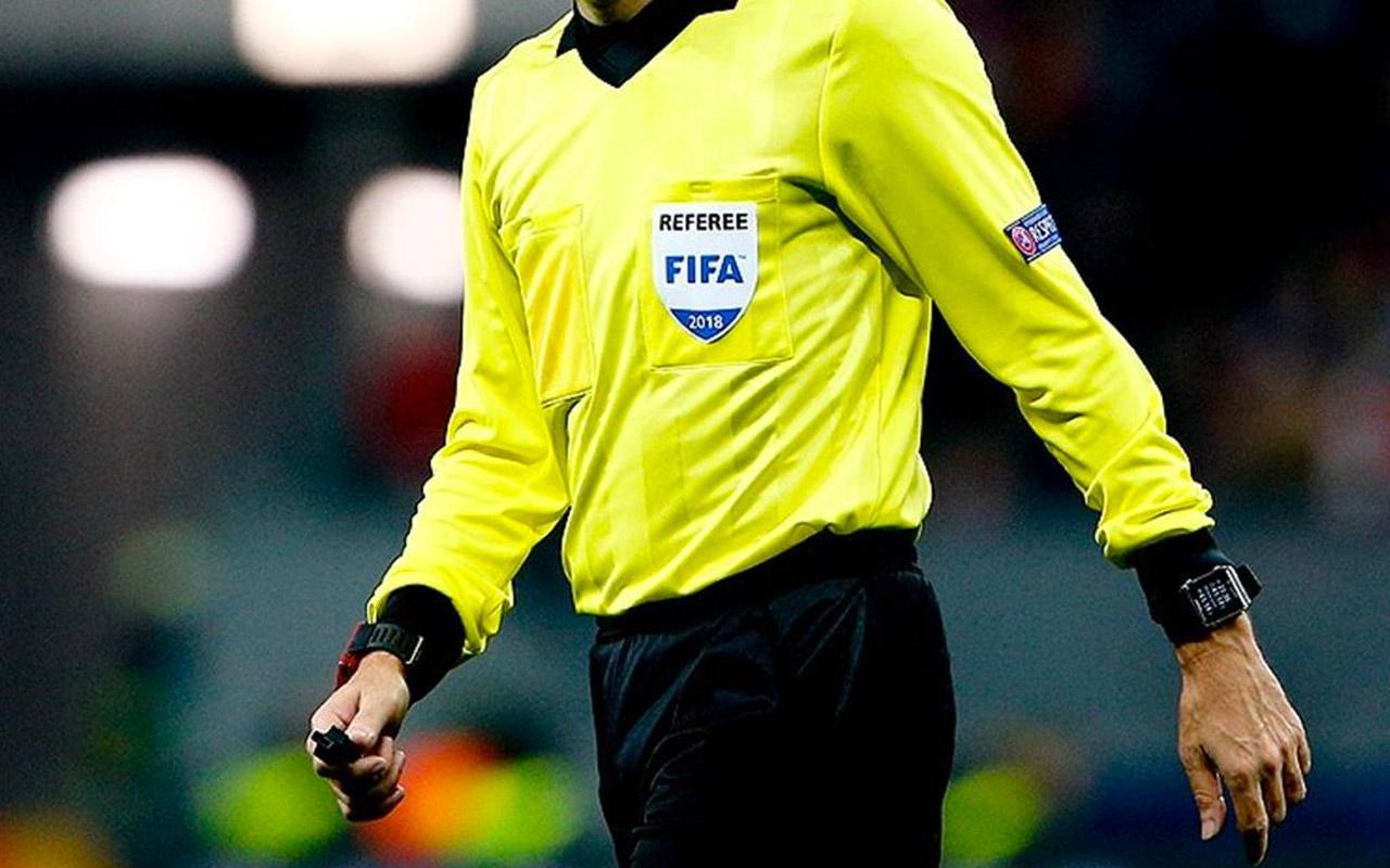 UEFA Avrupa Ligi'nde Türk takımlarının maçlarını yönetecek hakemler belli oldu