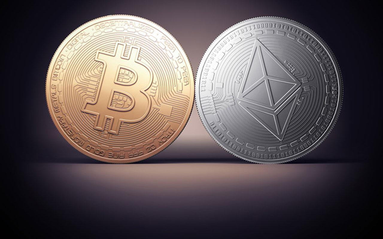 Bitcoin ve Ethereum artık ABD borsasında