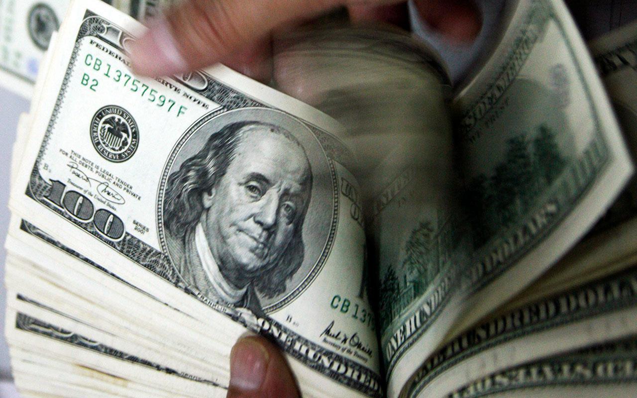 Dolara ne oldu neden bir anda fırladı? Kur saat 13.00'da 5.70'in üstüne çıktı