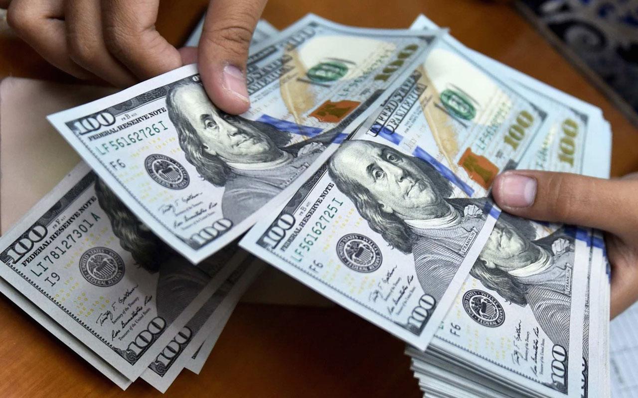 Özel sektörün yurt dışı kredi borcunda azalma