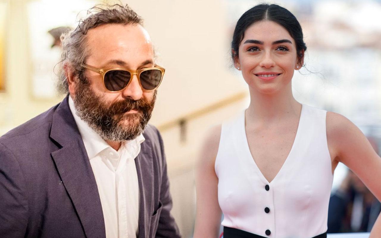 Hazar Ergüçlü 19 yaş büyük sevgilisi Onur Ünlü ile evleniyor mu ilk açıklama geldi