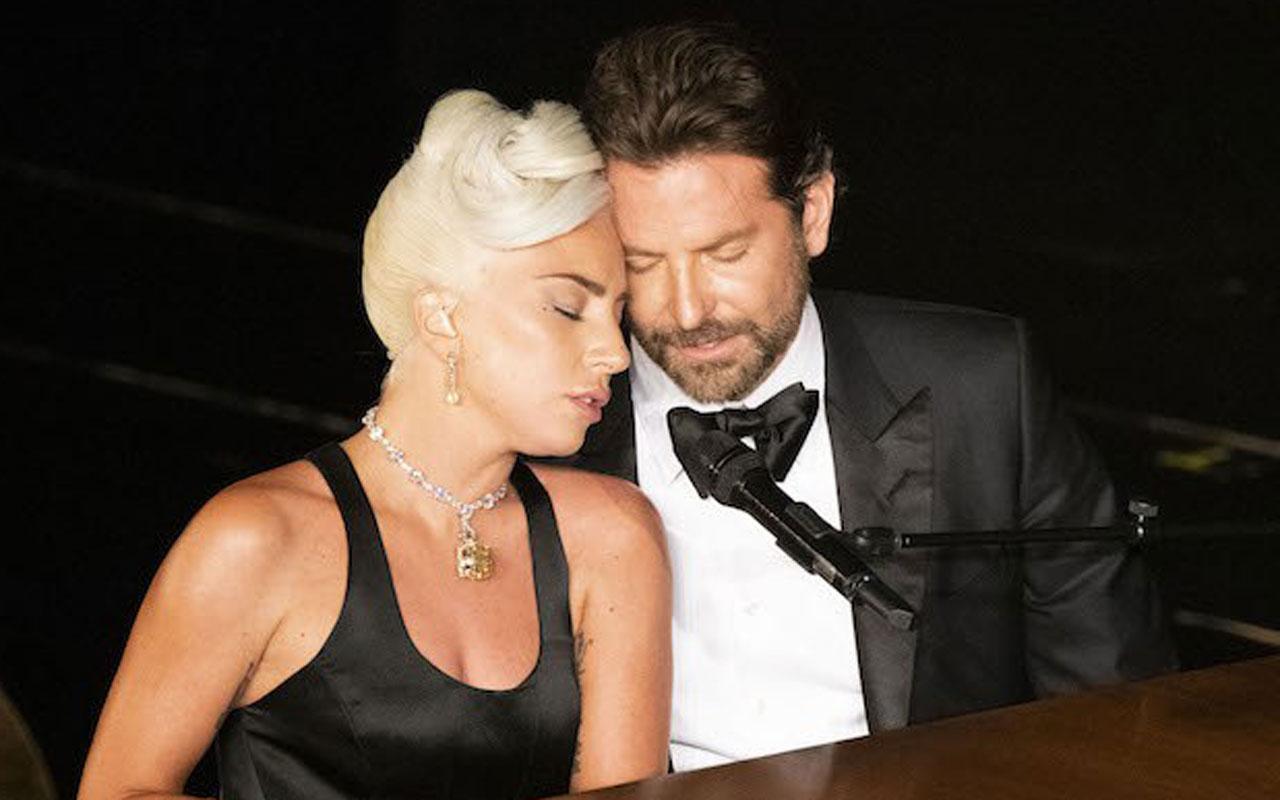 Lady Gaga'dan açıklama geldi Bradley Cooper'la aralarında aşk var mı?